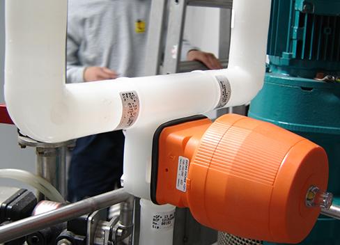 Tuyauterie industrielle TC innov, anciennement TC Plastic, solutions de traitement des odeurs contre les nuisances olfactives